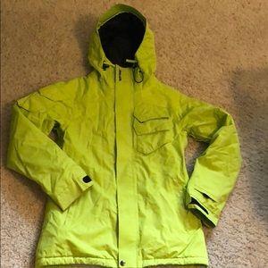 Armada insulated ski jacket